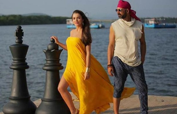 Movie Review 'Singh is Bling' Comedy, Action and Mother