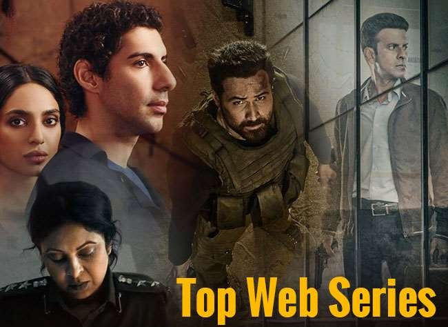 Top 5 Web Shows Of 2019: These 5 Indian web series were liked all over the world