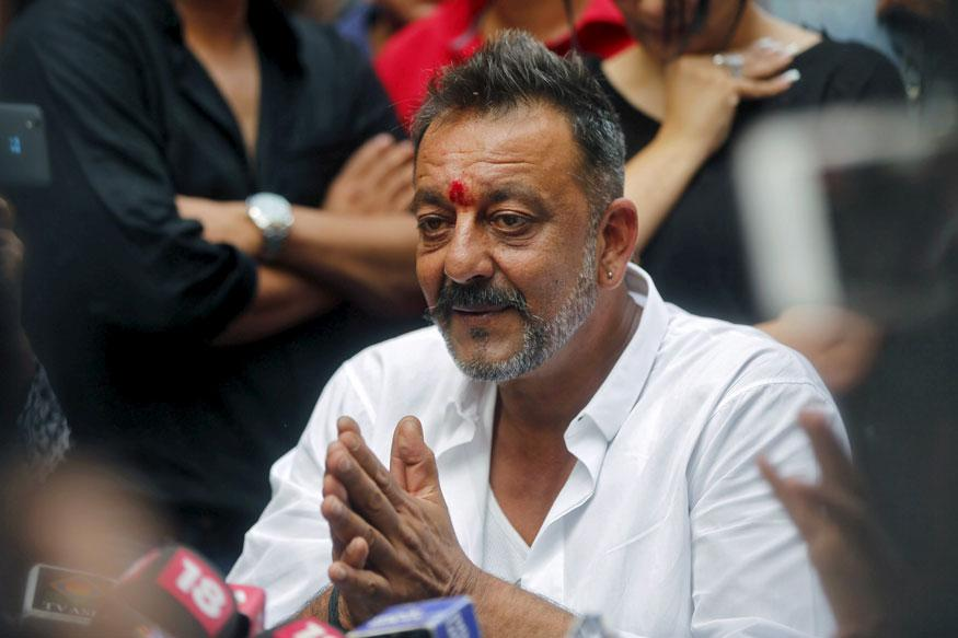 Sanjay Dutt Pitches in to Feed 1000 Families Amid Coronavirus Pandemic